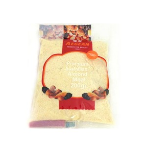 AEGEAN ALMOND MEAL 200G