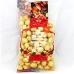 AEGEAN MACADAMIA ROASTED SALTED 425G