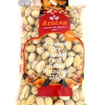 AEGEAN PISTACHIOS ROASTED SALTED 375G