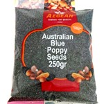 AEGEAN POPPY SEEDS 250G