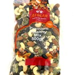 AEGEAN PREMIUM HEALTHY MIX 500G
