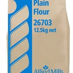 ALLIED PLAIN FLOUR 12.5kg