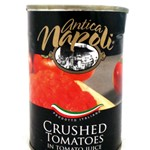 CRUSHED TOMATOES ANTICA NAPOLI A10