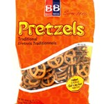 BB PRETZELS TRADITIONAL 200G