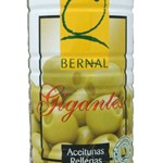 BERNAL LARGE OLIVES 600G