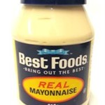 BEST FOODS REAL MAYONNAISE 810G