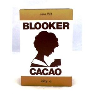 CACAO POWDER BLOOKER 250g