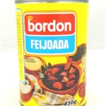 BORDON FEIJOADA 430G