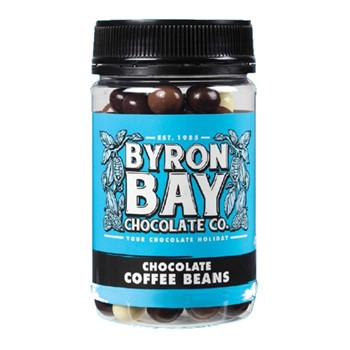 BYRON CHOCOLATE COFFEE BEAN 200g