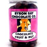 BYRON CHOCOLATE FRUIT & NUT 200G