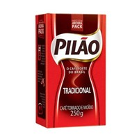PILAO COFFEE 250G