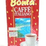 BONTA CAFFE ITALIANO red 250G