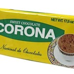 CORONA CHOCOLATE BEVERAGE 500G
