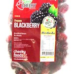 CHEEKY PIECE FROZEN BLACKBERRY 500g