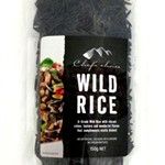 CHEFS CHOICE WILD RICE 150g