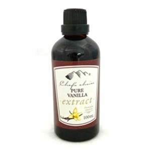 PGF PURE VANILLA EXTRACT 100ml