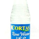 CORTAS ROSE WATER 300ML