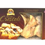 CROSTOLI KING VANILLA CROSTOLI 150G