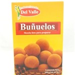 DEL VALLE BUNUELOS MIX 300G