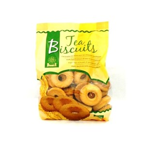 DONIA TEA RINGS BISCUITS 450G