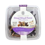 DRIED MIX FOREST MUSHROOMS 20G