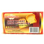 DUTCH BAKEHOUSE MINI TOAST 80G