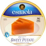 ESNAOLA SWEET POTATO(Dulce de Batata) WITH VANILLA 700G