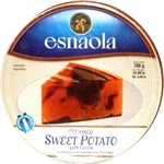 ESNAOLA SWEET POTATO(Dulce de Batata) WITH COCOA 700g