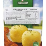 FARMGOLD POTATO DUMPLING MIX 200G