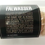 FALWASSER THIN WAFER BREAD 120G