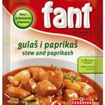 FANT SEASON MIX STEW 65g