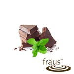 FRAUS THICK MINT CHOCOLATE 250G