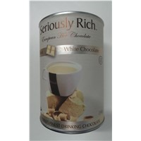 FRAUS THICK WHITE CHOCOLATE 250G