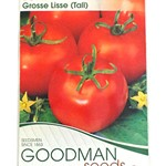 TOMATO SEEDS ASSORTED GOODMAN