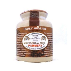 POMMERY HONEY MUSTARD 250G