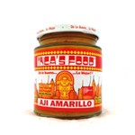 INCAS FOOD AJI AMARILLO PASTE 212g