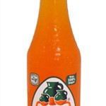 JARRITOS MANDARIN SODA 370ML