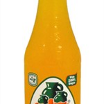 JARRITOS MANGO SODA 370ML