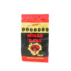 KAVA MINAS COFFEE 200G
