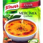 KNORR LENTIL SOUP SEASONING 76G