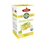 KORO TEA LINDEN FLOWER 30G