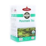 KORO TEA MOUNTAIN ORGANIC TEA 30G