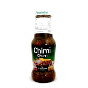LA PARMESANA CHIMI CHURRI 300ml