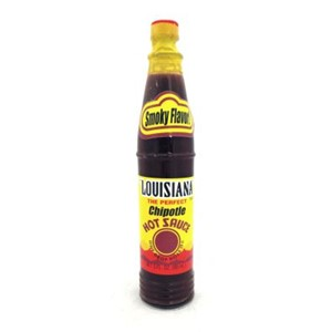 LOUISIANA CHIPOTLE HOT SAUCE 88ml