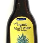 MARETAI AGAVE SYRUP DARK 250ML