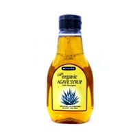 MARETAI LIGHT AGAVE SYRUP 250ML