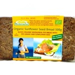 MESTER SUNFLOWER SEED BREAD 500g