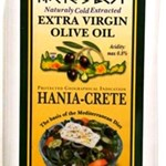 MINOS EXTRA VIRGIN OLIVE OIL 4L