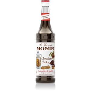 MONIN CHOCOLATE COOKIE 700ml