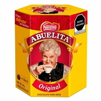 NESTLE ABUELITA CHOCOLATE DRINK 540G